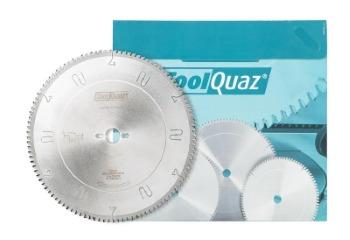 пильные диски ТМ «ТoolQuaz»